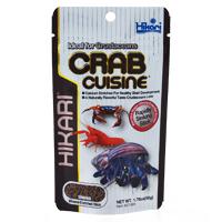 Японские корма HIKARI - Crab.jpg