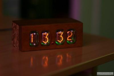 ИН12 RGB